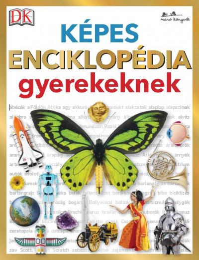 - Képes enciklopédia gyerekeknek