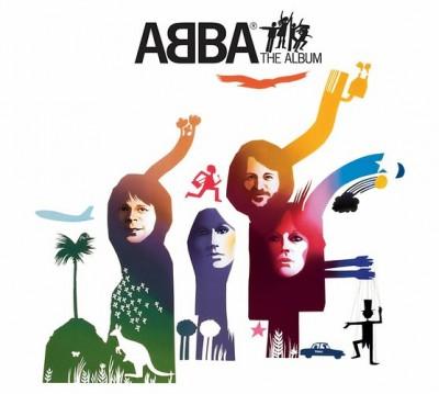 - The Album - CD