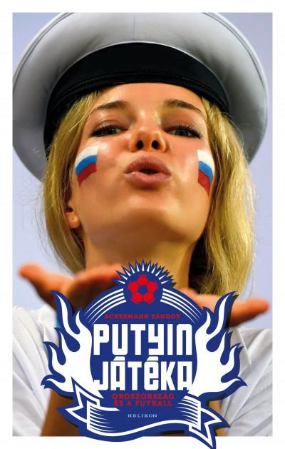 Ackermann Sándor - Putyin játéka