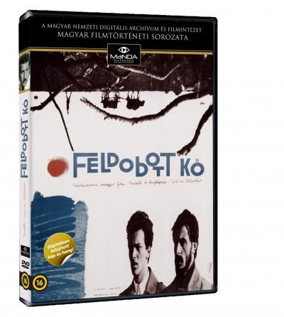 FELDOBOTT KŐ - DVD -