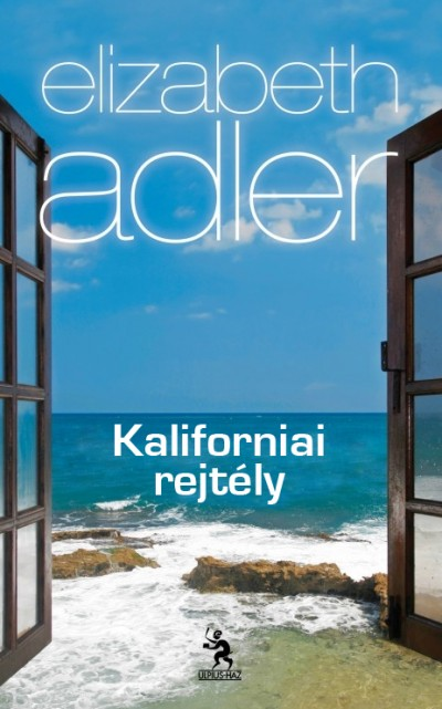 Elizabeth Adler - Kaliforniai rejtély