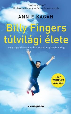 Annie Kagan - Billy Fingers t�lvil�gi �lete