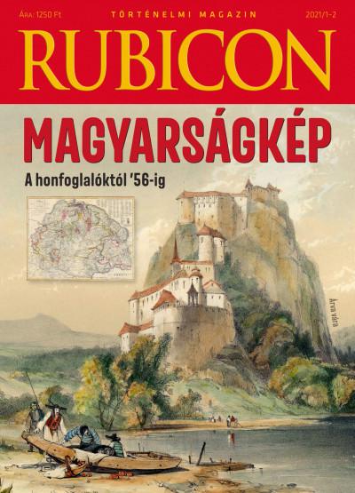 - Rubicon - Magyarságkép - 2021/1-2.