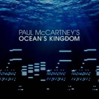 - Ocean's Kingdom (2LP)