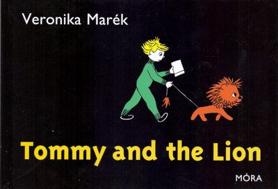 TOMMY AND THE LION