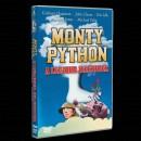 Terry Gilliam - Ian Macnaughton - Monty Python - A legjobb jelenetek - DVD