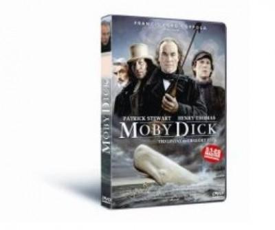 Franc Roddam - Moby Dick - DVD