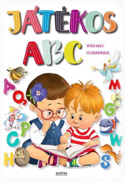 - Játékos ABC