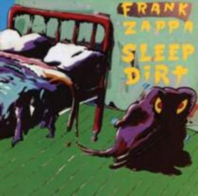 - Sleep Dirt - Újrakiadás