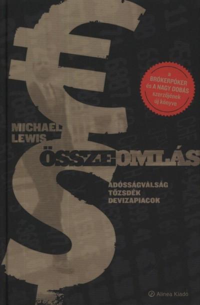 Michael Lewis - Összeomlás