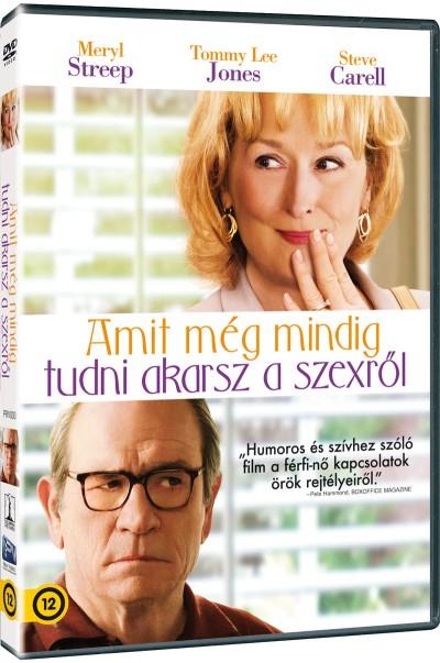 David Frankel - Amit még mindig tudni akarsz a szexről - DVD