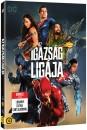 Zack Snyder - Az Igazság ligája - kétlemezes DVD