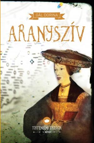 G�l Dorina - Aranysz�v