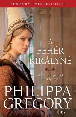 Philippa Gregory - A feh�r kir�lyn�