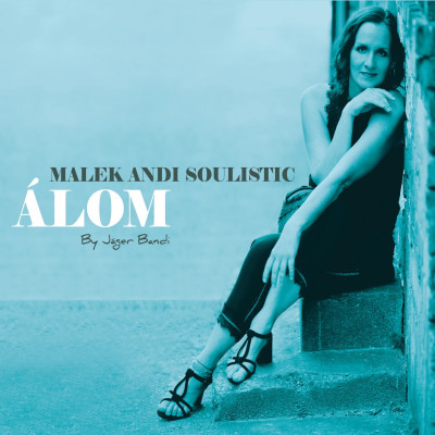 Malek Andi Soulistic - Álom - CD