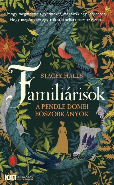 Stacey Halls - Familiárisok