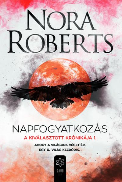 Nora Roberts - Napfogyatkozás