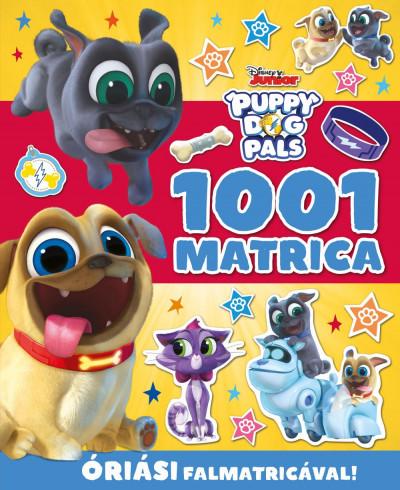 - 1001 Matrica - Kutyapajtik