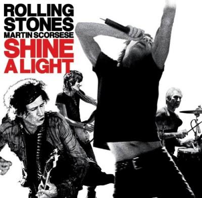 - Shine A Light