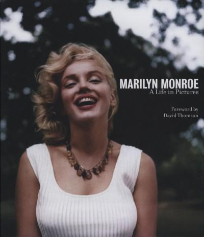 David Thomson - Marilyn Monroe