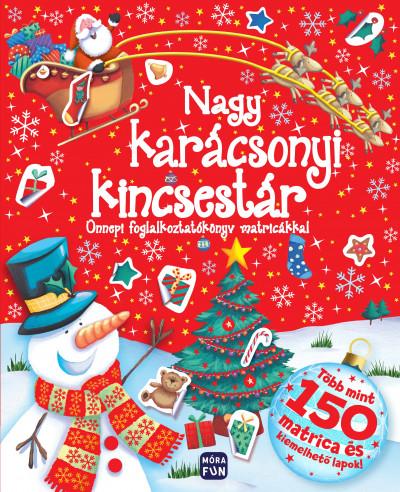 - Nagy karácsonyi kincsestár
