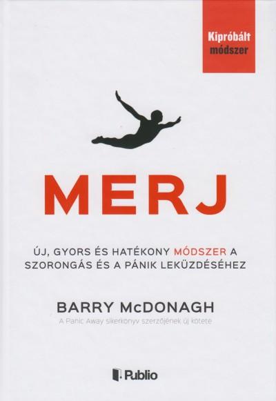 Barry Mcdonagh - Merj