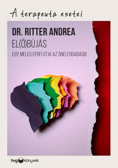 Ritter Andrea - El(ő)bújás