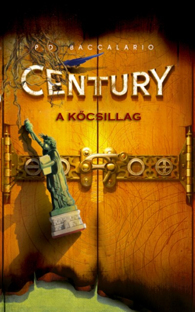 CENTURY II. - A KŐCSILLAG