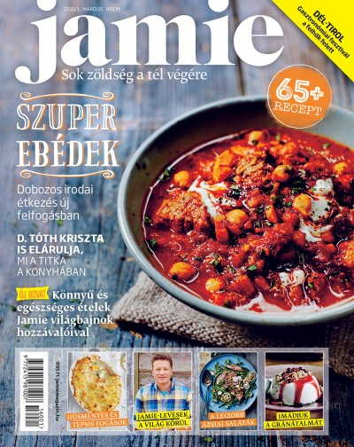 - Jamie magazin 9.