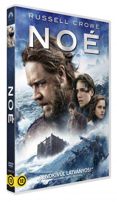 Darren Aronofsky - Noé - DVD