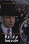 Peter Conradi - Mark Logue - A kir�ly besz�de