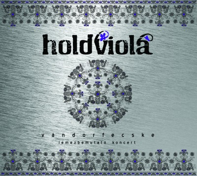 Holdviola - Vándorfecske - Lemezbemutató koncert