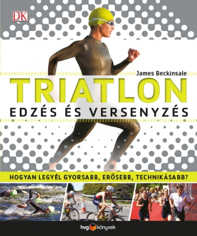 James Beckinsale - Triatlon - Edzés és versenyzés