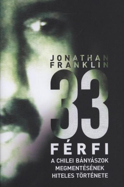Jonathan Franklin - 33 férfi
