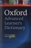 A. S. Hornby (Szerk.) - Oxford Advanced Learner's Dictionary (8th Edition) - CD mell�klettel