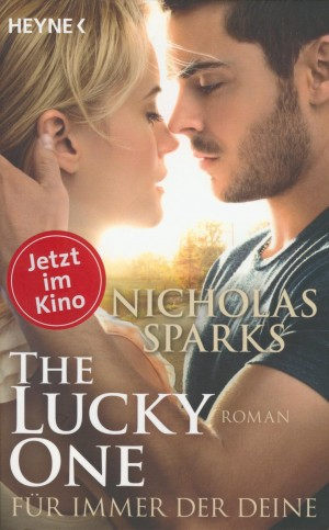 Nicholas Sparks - The Lucky One