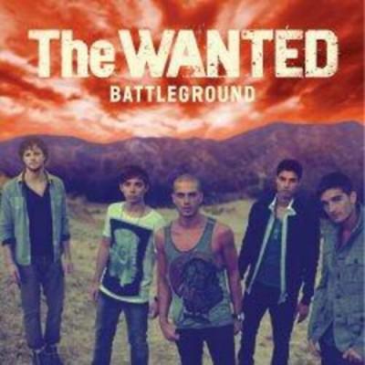 - Battleground
