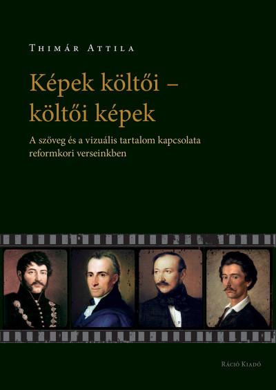 Thimár Attila - Képek költői - költői képek