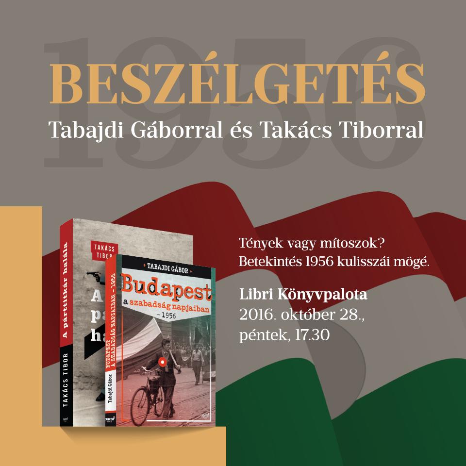 Besz�lget�s Tabajdi G�borral �s Tak�cs Tiborral